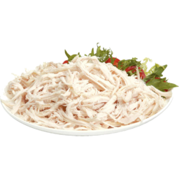 Photo of Deli Shredded Chicken