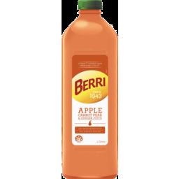 Photo of Berri Apple Carrot Pear And Ginger 2lt