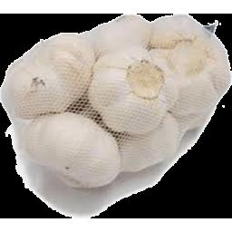 Photo of Garlic Bag