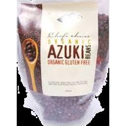 Photo of Adzuki Beans 500g