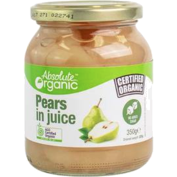 Photo of Absolute Organic Pears In Juice