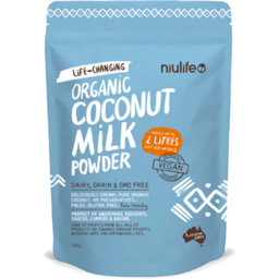 Photo of Niulife Milk Powder - Coconut