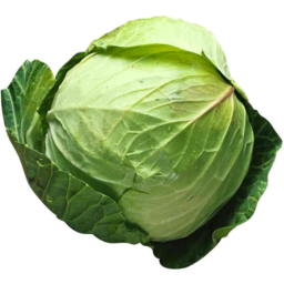 Photo of Cabbage Whole