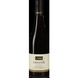 Photo of Carrick Wine Bannockburn Pinot Noir 750ml