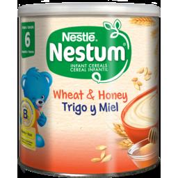 Photo of Nestle Nestum With Honey
