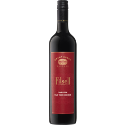 Photo of Grant Burge Filsell Shiraz