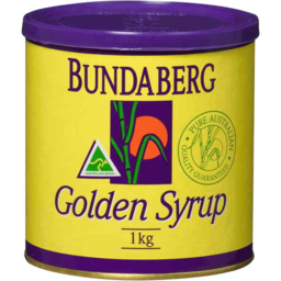 Photo of Bundaberg Golden Syrup 1kg