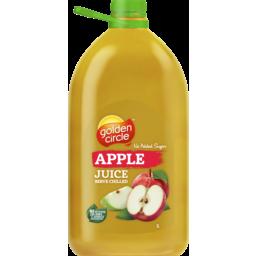 Photo of Golden Circle® Apple Juice 3l