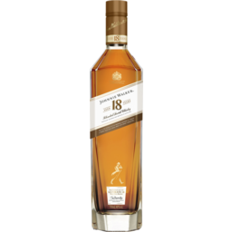 Photo of Johnnie Walker 18yo Blended Scotch Whisky