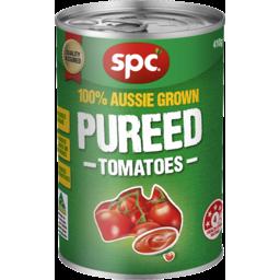 Photo of Spc Tomato Puree 410gm