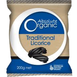 Photo of Absolute Or Trad Licorice 200gm