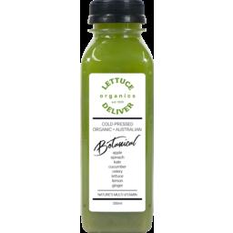 Photo of Lettuce Deliver  Juice – Botanical (Cold Pressed)
