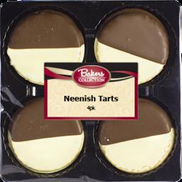 Photo of Bakers Collection Neenish Tarts 4pk