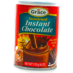Photo of Grace Instant Chocolate