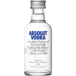 Photo of Absolut Vodka Min