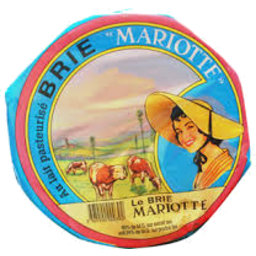Photo of Brie Mariotte