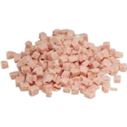 Photo of Bertocchi Bacon Pieces per kg