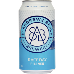 Photo of St Andrews Beach Brewery Race Day 6 Pack