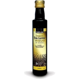 Photo of Melrose - Vinegar - Balsamic - 250ml