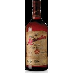 Photo of Matusalem 15yo Solera Gran Reserva Rum