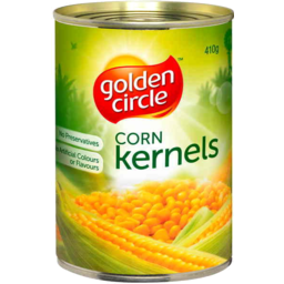Photo of Golden Circle Corn Kernels 410gm