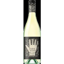 Photo of Farm Hand Organic Pinot Grigio 750ml