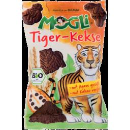 Photo of Mogli Biscuits Tiger 50g