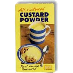 Photo of All Natural Custard Powder 100g