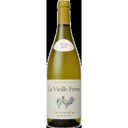 Photo of La Vieille Ferme Blanc