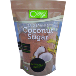 Photo of Abs Org Coconut Sugar 700g