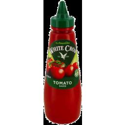 Photo of White Crow Tomato Sauce 500ml