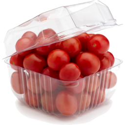 Photo of Tomatoes - Cherry - Round