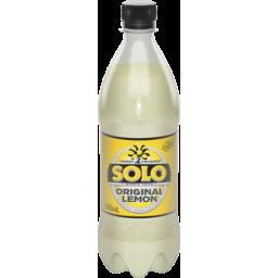 Photo of Solo Original Lemon 600ml