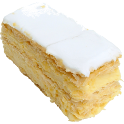 Photo of Gawler South Bakery Vanilla Slice 200g