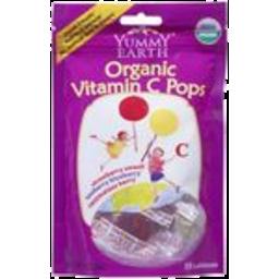 Photo of Lollipops - Vitamin C [15] 85g
