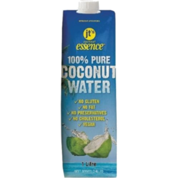 Photo of Jts Water Coconut 1l