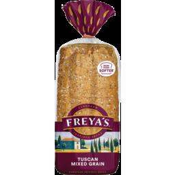 Photo of Freya's Bread Tuscan Mixed Grain 750g