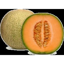 Photo of Melon Rockmelon Per Each