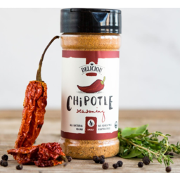 Photo of Deliciou Chipotle Seasoning 80gm