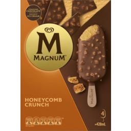 Photo of Streets M/P Magnum Honeycomb 4s 428ml
