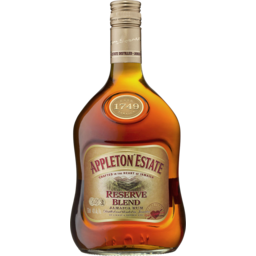 Photo of Appleton Estate Reserve Blend Jamaica Rum