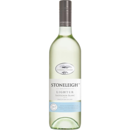 Photo of Stoneleigh Lighter Sauvignon Blanc 750ml