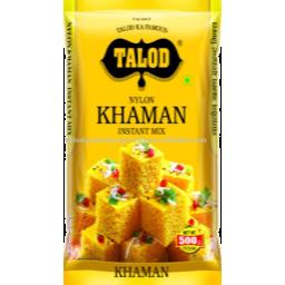 Photo of Talod Nylon Khaman Mix 500g