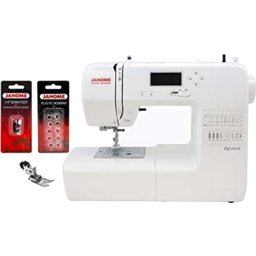Photo of Sewing Machine W/Bonus Kit