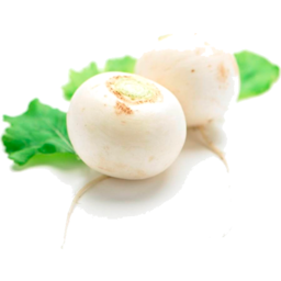 Photo of White Turnips