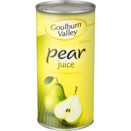 Photo of Goulburn Valley Pear Juice 850ml
