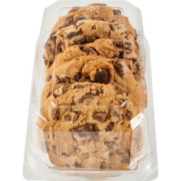 Photo of Dreamy Chunky Choc Cookies 5 pack