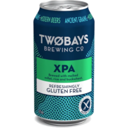 Photo of Two Bays Xpa Gf 375ml