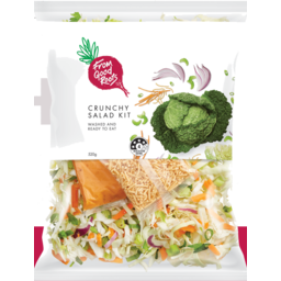 Photo of From Good Roots Crunchy Salad Mix 520gm