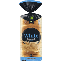 Photo of Best Buy Bread White Sandwich 700gm